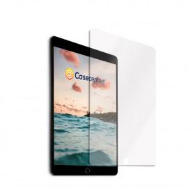 """Casecentive - Vitre de protection 2D en verre trempé - iPad 10,2"""" 2019"""