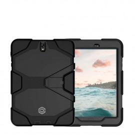 Casecentive Ultimate - Coque Antichoc - Samsung Galaxy Tab A 10.1 2016 Noir