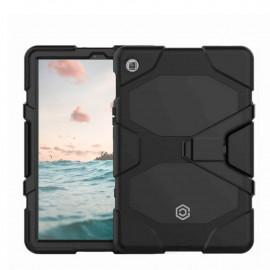 Casecentive Ultimate - Coque Antichoc - Samsung Galaxy Tab A 10.1 2019 Noir