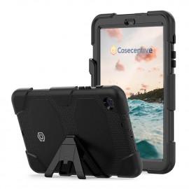 Casecentive Ultimate - Coque Antichoc - Galaxy Tab A 8.4 2020 noir