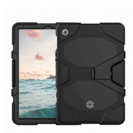 Casecentive Ultimate - Coque Antichoc - Samsung Galaxy Tab S5E 10.5 Noir