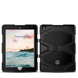 "Casecentive Ultimate - Coque Antichoc - iPad Pro 12.9"" 2015 / 2017 Noir"