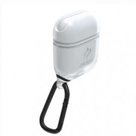 Catalyst AirPods étui waterproof - Étanche blanc