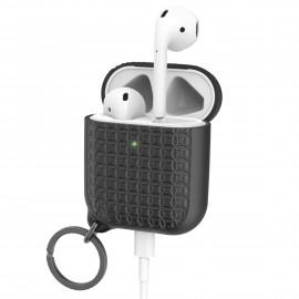 Catalyst - Étui Airpods avec porte-clés - noir
