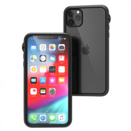 Catalyst Impact Coque Protection iPhone 11 Pro Max Noir