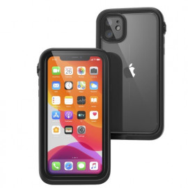 Catalyst waterproof - Coque étanche iPhone 11 - Noir