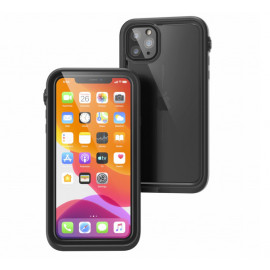 Catalyst Waterproof - Coque étanche iPhone 12 Pro Max - Noire