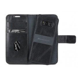 dbramante1928 Lynge 2 Étui Samsung Galaxy S8 Noir