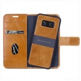 dbramante1928 Lynge 2 Étui Samsung Galaxy S8 Marron