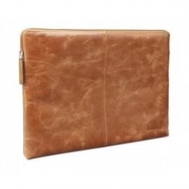 dbramante1928 Skagen Pochette Ordinateur Portable 12 pouces - brun clair