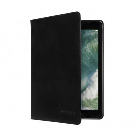 dbramante1928 Copenhagen - Étui iPad 10.2 inch 2019 / 2020 - Noir