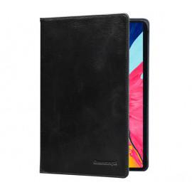 """dbramante1928 Copenhagen - Étui iPad Pro 12.9"""" 2020 - Noir"""