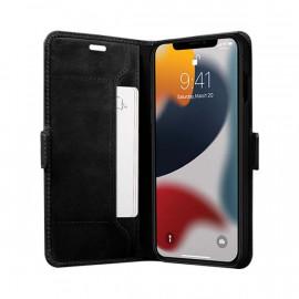 dbramante1928 Copenhagen Slim case iPhone 13 Mini zwart