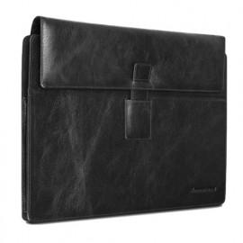 dbramante1928 Hellerup Folio - Pochette Microsoft Surface Pro 3 / 4 - Noir