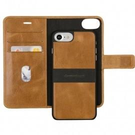 dbramante1928 Lynge 2 Coque Folio - iPhone 6 / 6S - Marron / brun