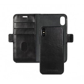 dbramante1928 Lynge 2 Coque Folio - iPhone X / XS Noir