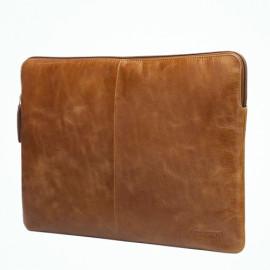 dbramante1928 Rungsted Sleeve Pochette MacBook Pro 15 inch - Marron