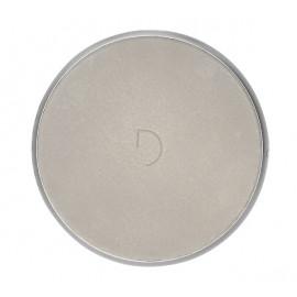 Decoded - Chargeur sans fil en cuir - Gris