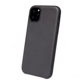 Decoded - Coque iPhone 11 Pro en cuir - Noir