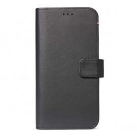 Decoded - Étui portefeuille pour iPhone 11 - Noir