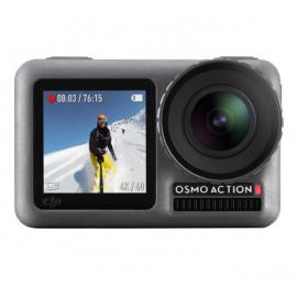 Caméra DJI Osmo Action - Caméra d'action