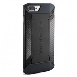 Element Case CFX iPhone 7 Plus Noir