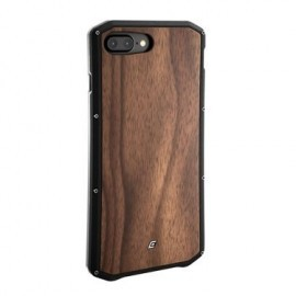 Element Case coque Katana iPhone 7 / 8 Plus acier inoxydable