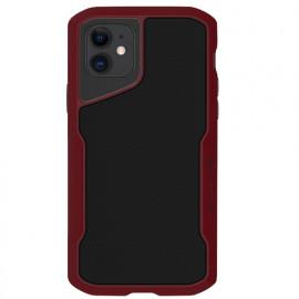 Element Case Shadow - Coque Antichoc pour iPhone 11 - Rouge