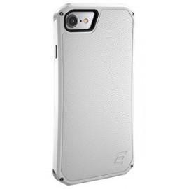 Element Case coque Solace LX iPhone 7 / 8 / SE 2020 blanc