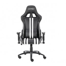 Gear4U Elite - Siège gamer / Chaise gaming - Carbon
