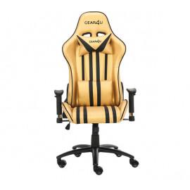 Gear4U Elite - Chaise Gaming Édition limitée - Dorée