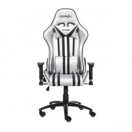 Gear4U Elite - Chaise Gaming Édition limitée - Argentée