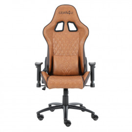 Gear4U Elite - Chaise de bureau confortable - Marron