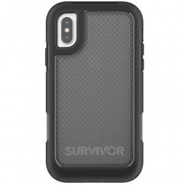 Griffin Survivor Extreme iPhone X / XS noir