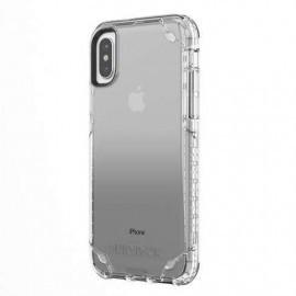 Griffin Survivor Strong étui iPhone X / XS transparent