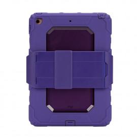 Griffin Survivor All-Terrain Coque iPad 2017 / 2018 Violet