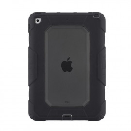 Griffin Coque Survivor All-Terrain iPad 2017 / 2018 noir