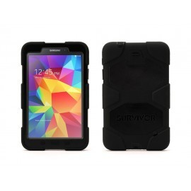 Griffin Survivor hardcase Galaxy Tab 4 8.0 zwart