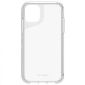 Griffin Survivor Strong - Coque iPhone 11 Antichoc - Transparente