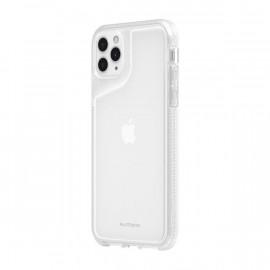 Griffin Survivor Strong - Coque iPhone 11 Pro Max Antichoc - Transparente