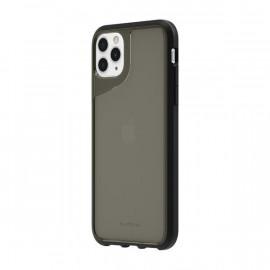 Griffin Survivor Strong - Coque iPhone 11 Pro Max Antichoc - Noir