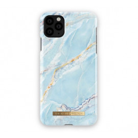 iDeal of Sweden Coque Fashion iPhone 11 Pro Island Paradise Marble
