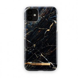 iDeal of Sweden Fashion Coque iPhone 11 Port Laurent Marble