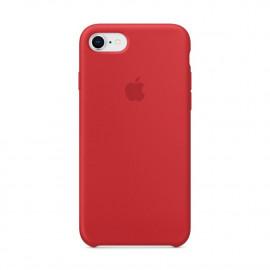 Apple - Coque iPhone 7 / 8 / SE 2020 - Rouge