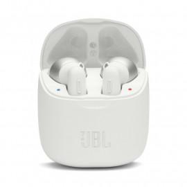 JBL Tune 220TWS - Écouteurs sans fil - Blanc