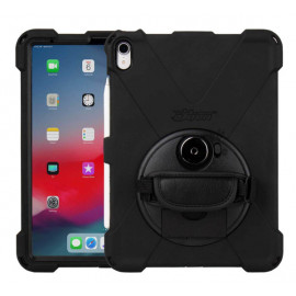 Joy Factory aXtion Bold MP - Coque iPad Pro 11 - Noir