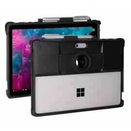 Joy Factory aXtion Edge - Coque Microsoft Surface Go - Noir
