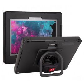 Joy Factory aXtion Pro MP - Coque Microsoft Surface Go - Noire