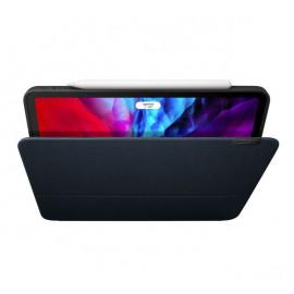 "LAUT Prestige - Étui iPad Pro 11"" - 2020 - Bleu"