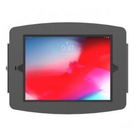 Maclocks Verrou / Enceinte pour iPad 10.2 - Noir